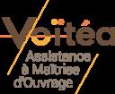Voïtéa / Assistance à maîtrise d'ouvrage Logo